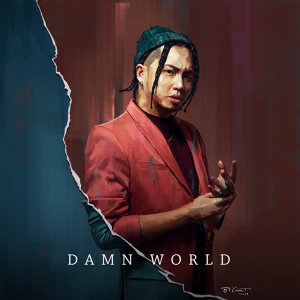 TB DAMN, 小春 (Kenzy) - 驚奇城市 (Damn World)
