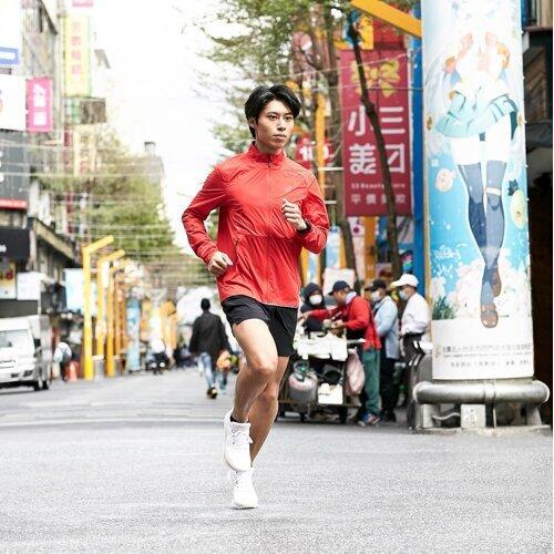 馬拉松選手鄧新詮推薦-練跑歌單
