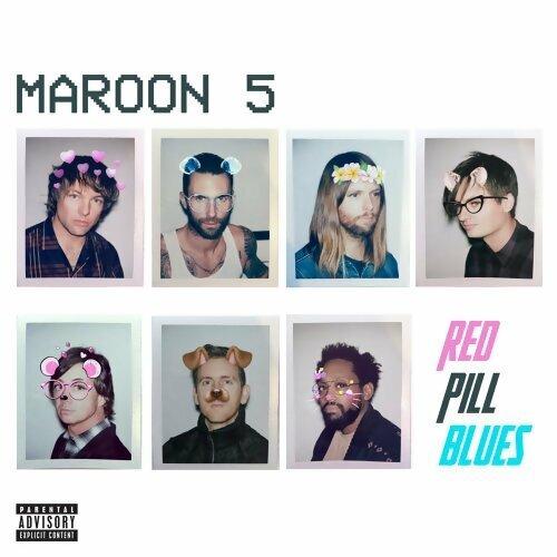 Maroon 5 ALL