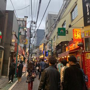 日本的二三事