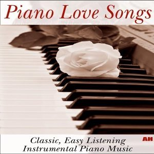 Piano Love Songs (白鋼琴之戀) 歷年精選