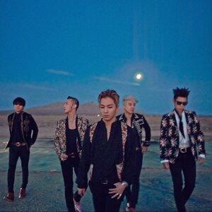 BIGBANG 香港演唱會歌單
