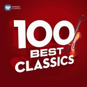 Various Artists - 100 Best Classics (古典百分百)