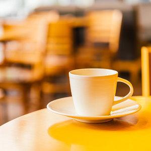 韓式慵懶咖啡館開張!