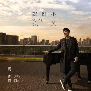 周杰倫 (Jay Chou) - 說好不哭 (Won't Cry)