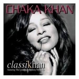 Chaka Khan (夏卡康) - 熱門歌曲