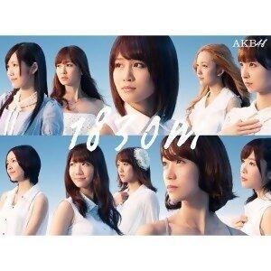 AKB48 - 1830m