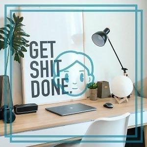 懂工作:WFH在家工作的專注音樂歌單