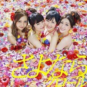 AKB48 - 再見自由式