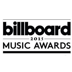 2015年告示牌音樂獎得獎名單
