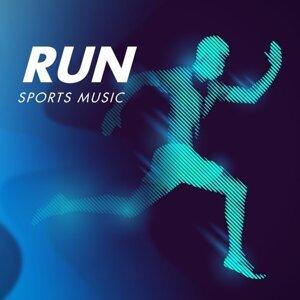 SHATEAU (샤토) - 運動音樂:跑步訓練者 (SPORTS MUSIC:RUN)