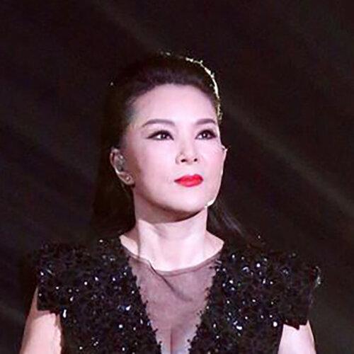 黃鶯鶯2015臺北小巨蛋演唱會