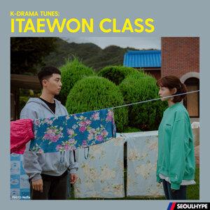 Korean OSTs: Itaewon Class