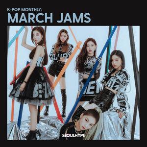 K-pop Monthly: March Jams