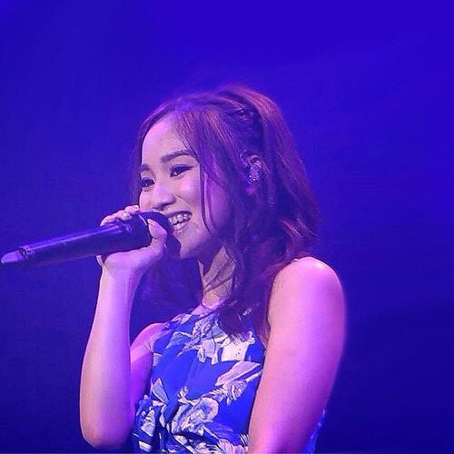 陳芳語 Kimberley〈21〉新歌演唱會