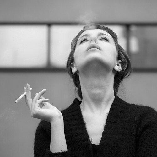 往事一切如煙