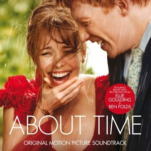 Ben Folds - About Time