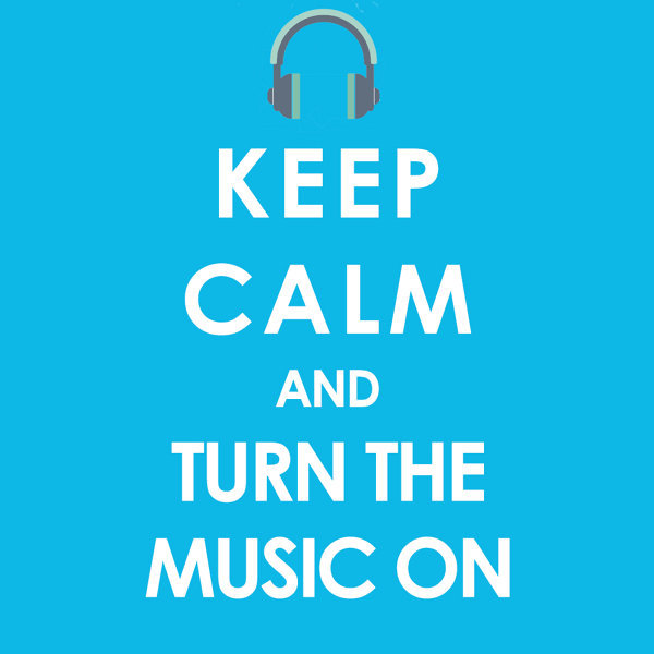 150 Songs To Help You Keep Calm & Carry On