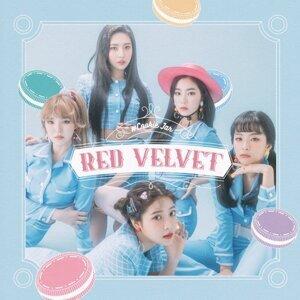 Red Velvet  ❤💛💙💚💜