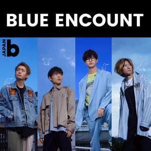 BLUE ENCOUNT江口雄也(Gt.) #stayhome