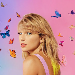 Taylor Swift的「ME!」歌單 2020