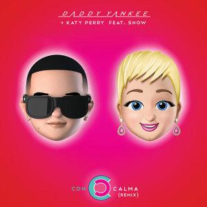 因為你聽過 Con Calma - Remix