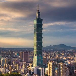 TAIWAN 💓 原來這些西洋歌都有提到台灣!