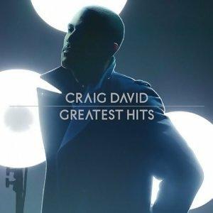Craig David (克雷格大衛) 熱門歌曲
