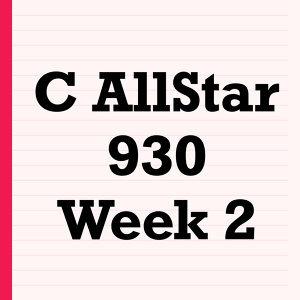C AllStar 抗疫live cover 的歌(Week 2)