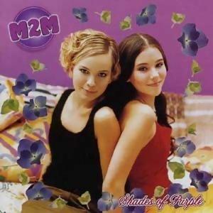 M2M (窈窕美眉) - Shades Of Purple (紫色戀情)