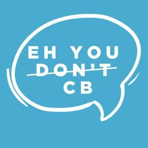 Be a CB