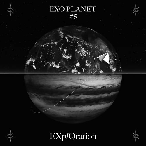 EXO - EXO PLANET #5 –EXplOration– Live Album