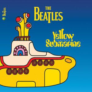 The Beatles【Yellow Submarine】× 9