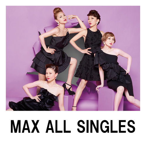 MAX ALL SINGLES