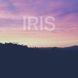因為你聽過 Iris