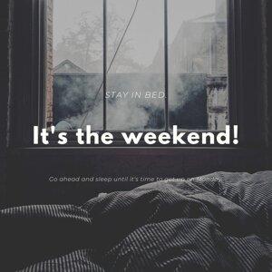 LONG WEEKEND is shiok