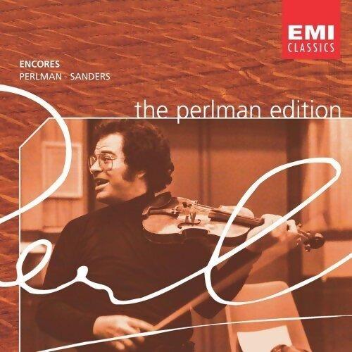 小提琴之王 帕爾曼