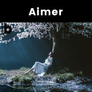 Aimer #stayhome「ひとつの物語をつくるようなイメージで」