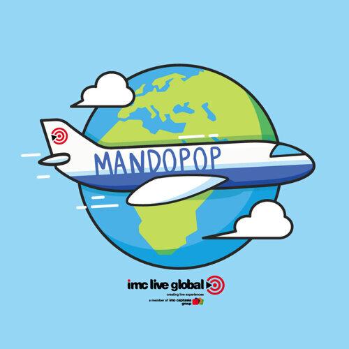 Around The World: Mandopop Edition