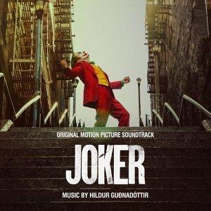 《小丑》完整電影原聲帶 #JOKER