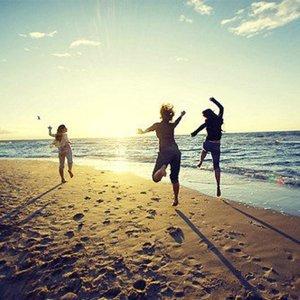 即將到來的夏天,一起來揮灑青春吧!