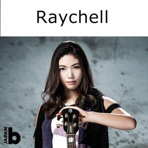 RAISE A SUILEN・Raychell #stayhome「私の音楽ルーツ」