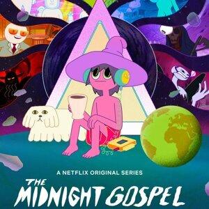 The Midnight Gospel OST