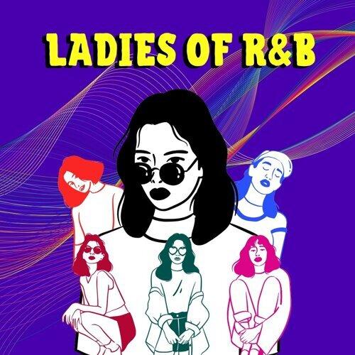 R&B界的女漢子