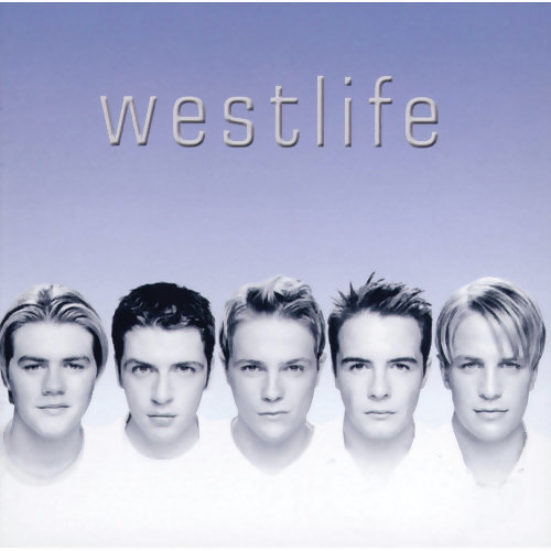 Westlife Songs List (1)