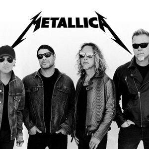 #MetallicaMondays