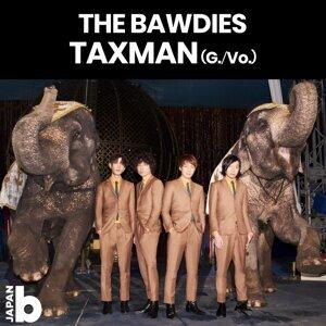 THE BAWDIES・TAXMAN #stayhome「60年代にタイムスリップしてROCK'N'ROLLパーティーだ!」