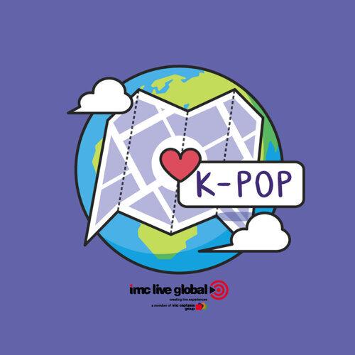 Around The World: K-Pop Edition