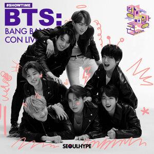 Showtime: BTS Bang Bang Con LIVE