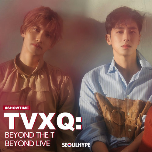 Showtime: TVXQ! Beyond the T (Beyond Live)